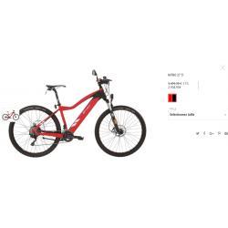 Vélo électrique NITRO CROSS
