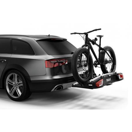 Thule VeloSpace XT porte-vélos attelage