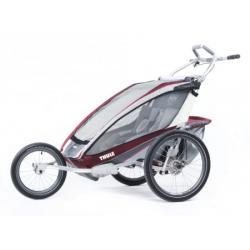 Remorque enfant Thule Chariot CX 1
