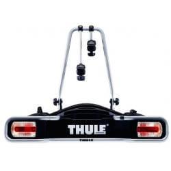 Porte-vélos Thule sur boule d'attelage - EuroRide 941