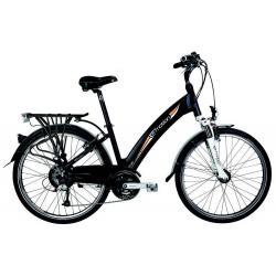 Vélo électrique NEO STREET 650