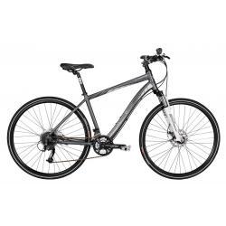 Vélo Trekking BH SILVERTIP LITE
