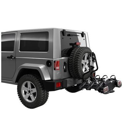 adaptateur porte v los roue de secours thule 924 1 bo quipement. Black Bedroom Furniture Sets. Home Design Ideas