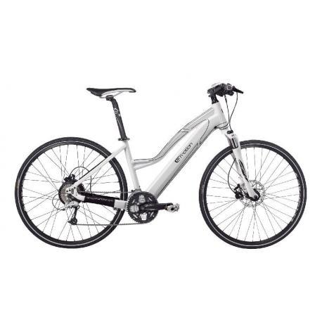 Vélo Electrique EVO JET