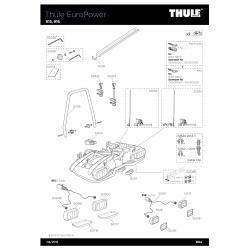 Pièce détachée - Europower 916 Thule