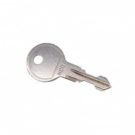 THULE de rechange clé clé n087 Galerie Coffre de toit Porte-vélos sur hayon