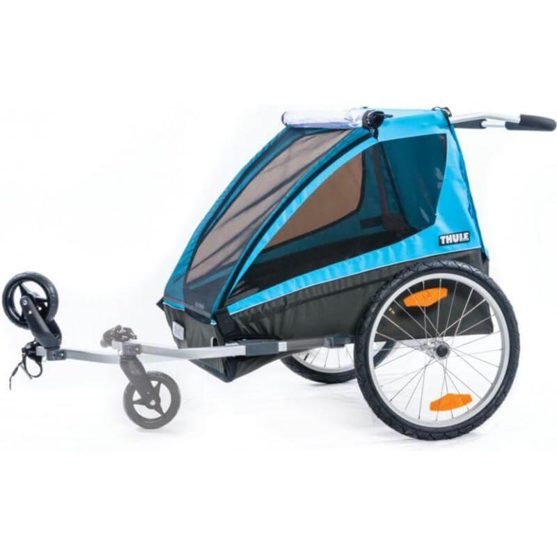 Thule Coaster Remorque 2 Enfants Boéquipement