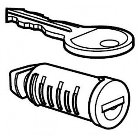 Cylindre Barillet