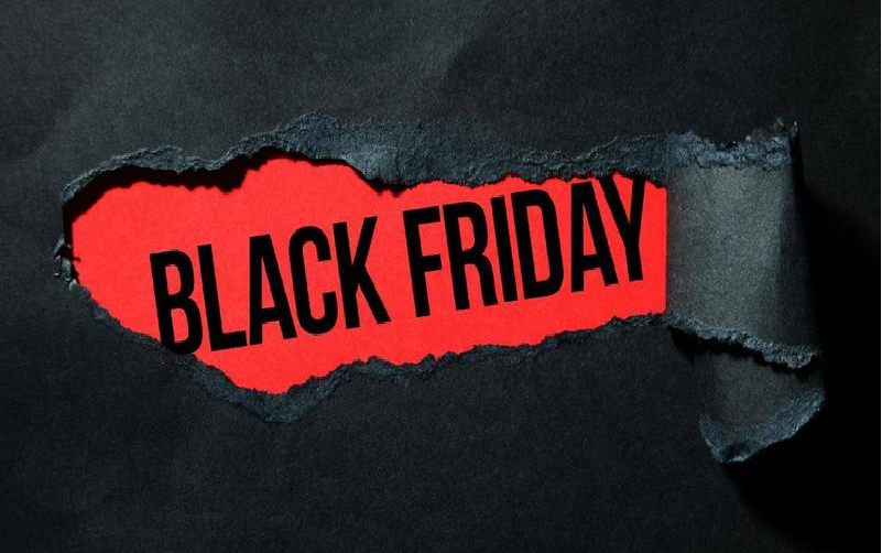 Promotion black Friday THULE